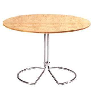 Bruno Mathsson Column Base Table Mi 610 611