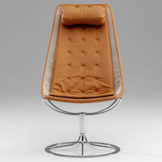 Bruno Mathsson Jetson 66  Mi 466 Easy Chair
