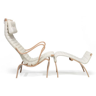 Bruno Mathsson Pernilla 2 - Mifot Easy Chair