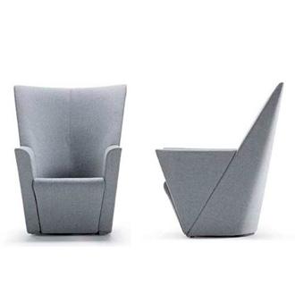 Burkhard Vogtherr Armilla Chair