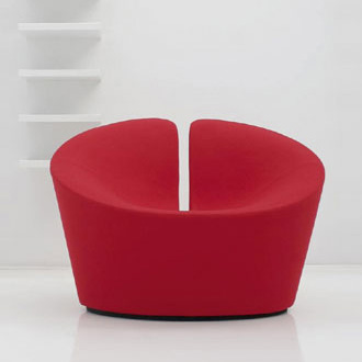 Busk Hertzog True Love Chair