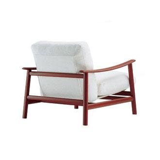 Carlo colombo sushi armchair for Carlo colombo