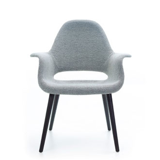 Charles Eames and Eero Saarinen Organic Chair