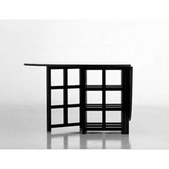 Charles Rennie Mackintosh D.S. 1 Table