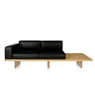 Charlotte Perriand Refolo Seating