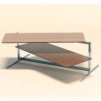 Christoph Böninger Acca II Table