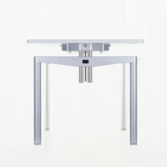 Christoph Ingenhoven Terminal Table System