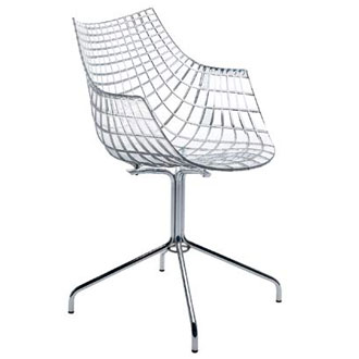 Christophe Pillet Meridiana Easy Chair