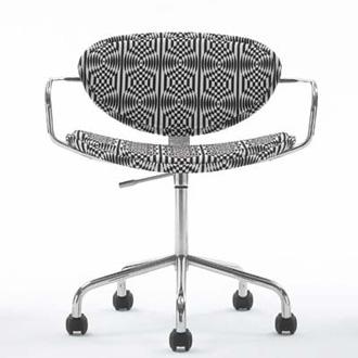 Christophe Pillet Sun C/B  Chair