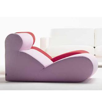 Cini Boeri Bobo Relax Chair