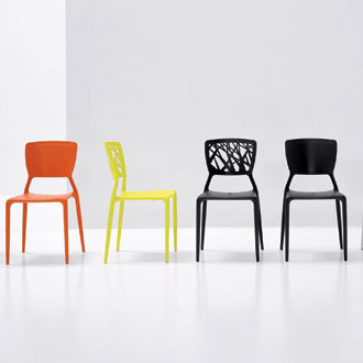 Claudio Dondoli and Marco Pocci Viento Chair