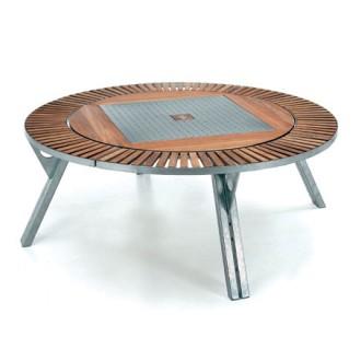 Dirk Wynants Gargantua Garden Table