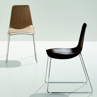 Dondoli and Pocci Lei Chair