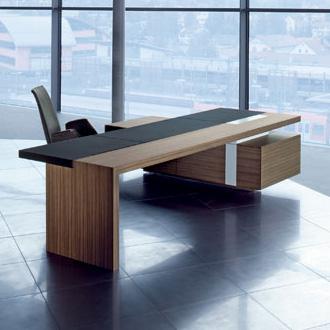 Can Yalman Hexa Desk