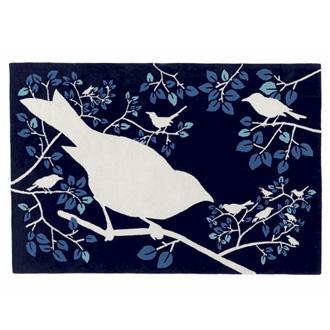 Ed Annink Birds Rug