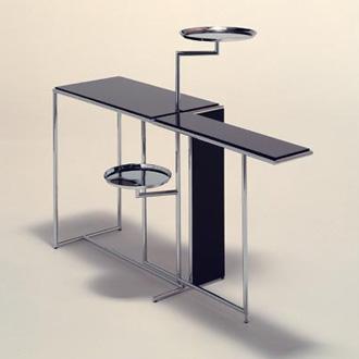 Eileen Gray Rivoli Tea Table