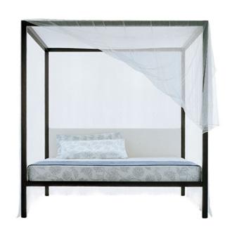 Emaf Progetti Milleunanotte Bed