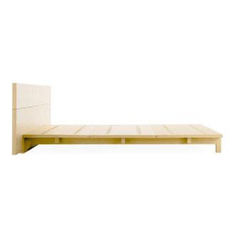 Emilio Nanni Eco Bed
