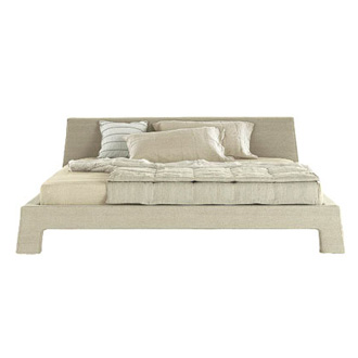 Enrico Cesana Manhattan Bed
