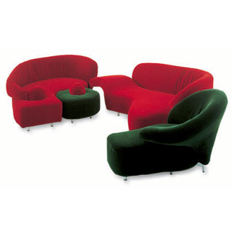 Francesco Binfare Angels Seating Collection