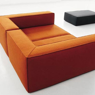 Francesco Rota Atollo Seating