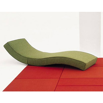 Francesco Rota Linea Chaise Longue