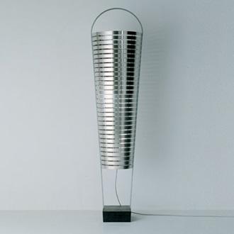 Franco Bizzozzero Luz Floor Lamp