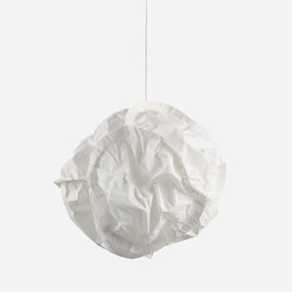 Frank O. Gehry Cloud Lamp