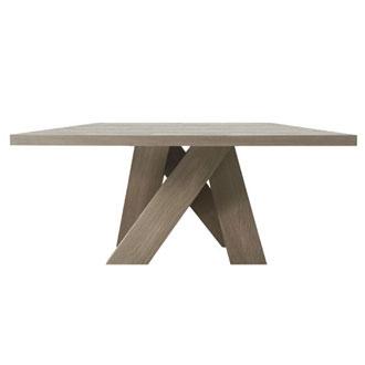 Frans van der Heyden Metro Dining Table