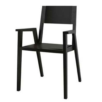 Frans van der Heyden Vincent Dining Chair