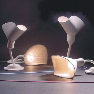 Frederik Roijé Spineless Lamp