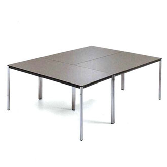 Friso Kramer Facet Table