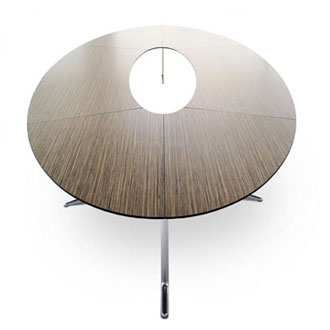 Friso Kramer Mehes Conference Tables