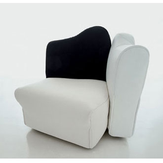 Gaetano Pesce Cannaregio Seating