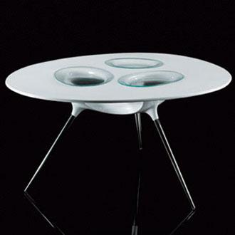 Giorgio Gurioli Bodhi Table