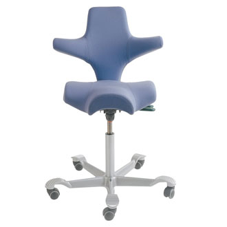 Peter Opsvik HAG Capisco Chair