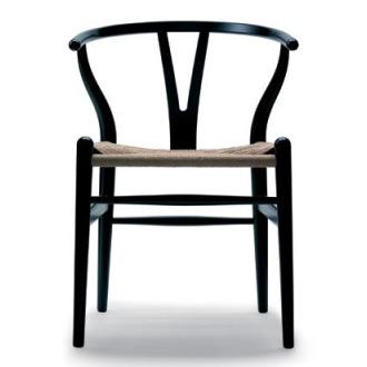 Hans J. Wegner CH 24 Chair