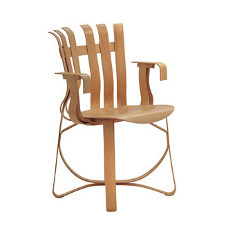 Frank Gehry Hat Trick Chair