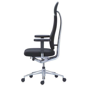 Mario Bellini and Claudio Bellini HeadLine Office Chair