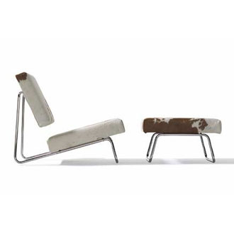 Herbert Hirche Lounge Chair Hirche