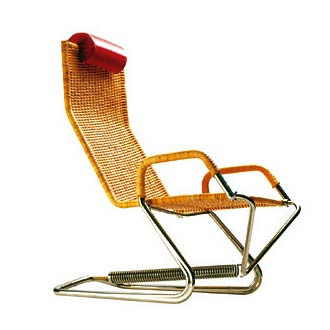 Hover Lounge Chair