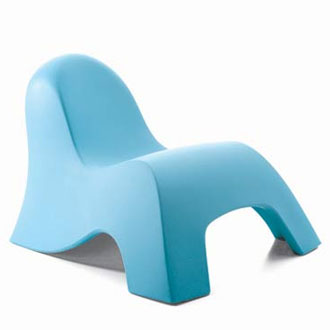 Dominic Symons I'm dreaming lounge-chair