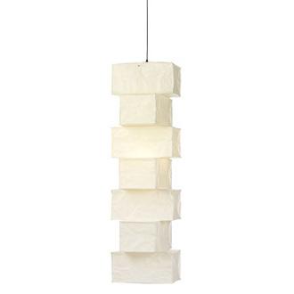 Isamu Noguchi Akari Light Sculptures