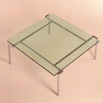 Jacques Schader Modo-S Low Table