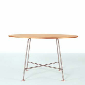 Jasper Morrison Pan Table