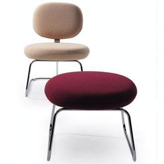 Jasper Morrison Vega Chair