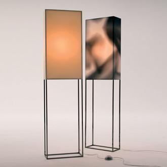 Jean-Marie Massaud Cubik Lamps
