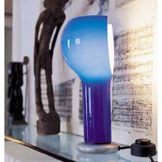 Joe Colombo Flash Table Lamp