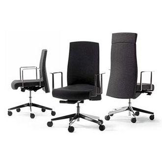 Jorge Pensi Muga Office Chairs