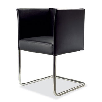 KFF Cube Armchair